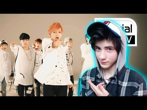 [MV] BTS(방탄소년단) _ Just One Day(하루만) Реакция | Ibighit | Реакция на BTS Just One Day