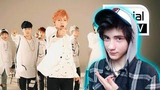 [MV] BTS(방탄소년단) _ Just One Day(하루만) Реакция   Ibighit   Реакция на BTS Just One Day