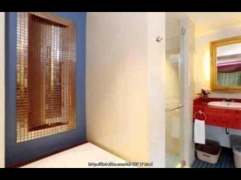 patong-beach-hotel-★-phuket-island,-thailand