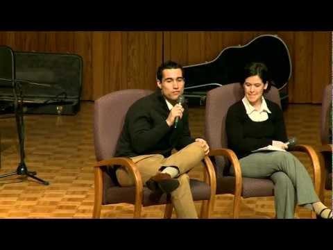 Taylor University Chapel - 02-10-12 - Community Outreach Chapel