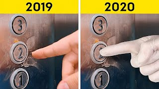 2019 vs 2020 || LIFE-CHANGING MOMENTS AND HACKS YOU HAVE TO KNOW