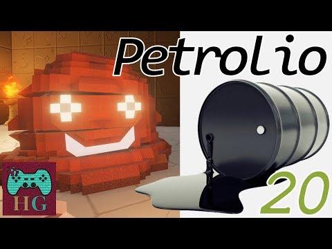 ITA PixArk 20. Petroleum Slime e le fonti di petrolio. Vediamo come produrlo