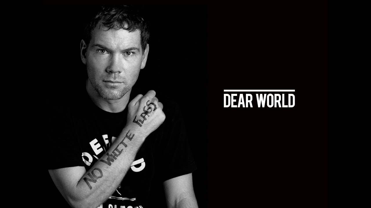 Steve Gleason's love letter to New Orleans: We are a city of ...