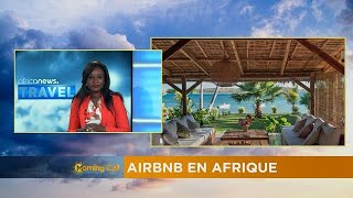 The emergence of Airbnb in Africa [Travel on The Morning Call]
