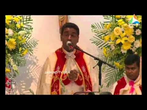 Rockland St Mary's Syro Malabar Catholic Church Perunal 2