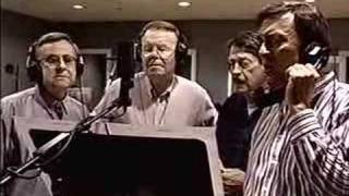 "Art Greenhaw & The Jordanaires - ""Crying In The Chapel"""