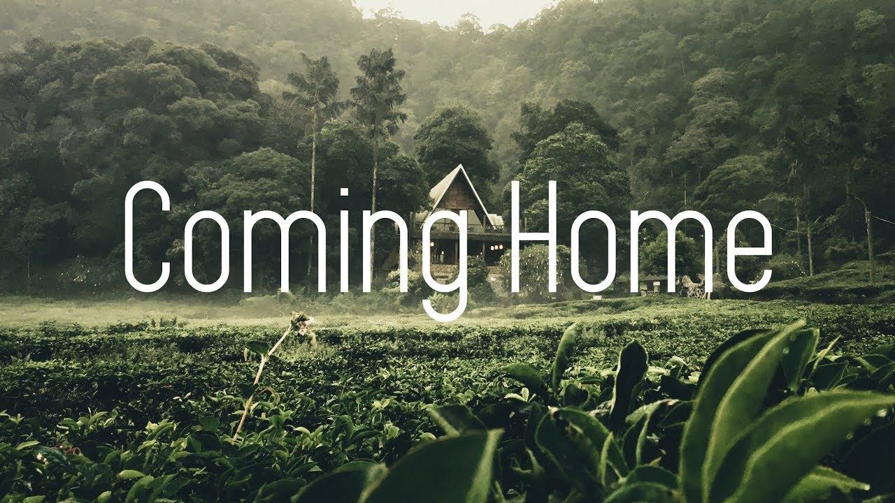 William Black - Coming Home (Lyrics)