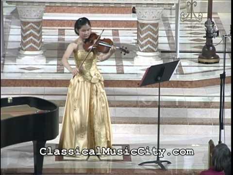 Ziyu Shen: Brahms Viola Sonata No. 1