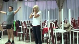 Практика Цигун, Светлана Симонова (11.10.2013, с 6.30) - M2U03083-86