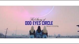 "[LOONA/ODD EYE CIRCLE] STORY BEHIND ""GIRL FRONT MV"" - Stafaband"