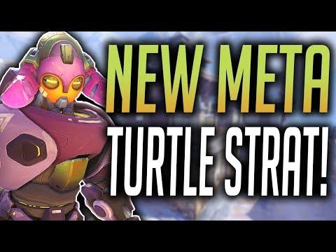 NEW OVERWATCH META TURTLE STRAT thumbnail