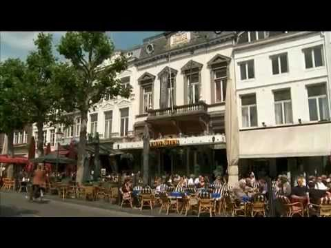 The city of Maastricht