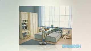 Практичная детская мебель двухъярусные кровати и комплексы!(Практичная детская мебель двухъярусные кровати и комплексы! Мы предлагаем практичную детскую мебель двух..., 2014-11-16T20:17:23.000Z)