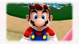 Gambar cover Super Mario Galaxy 2 - The Movie (All Cutscenes)