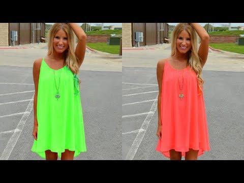 Платья Красивые - одежда с Aliexpressиз YouTube · Длительность: 1 мин29 с