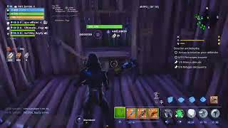 LIVE/FR/PS4/FORTNITE/SAUVER THE WORLD: VIENS CONTACT WITH ME !!!!!!!!!!!!!!