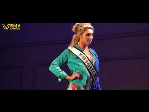 Spring Made Stylish - Armagh City Fashion Show 2016