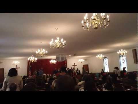 Pastor Searles Preaching Anniversary Sermon.MP4