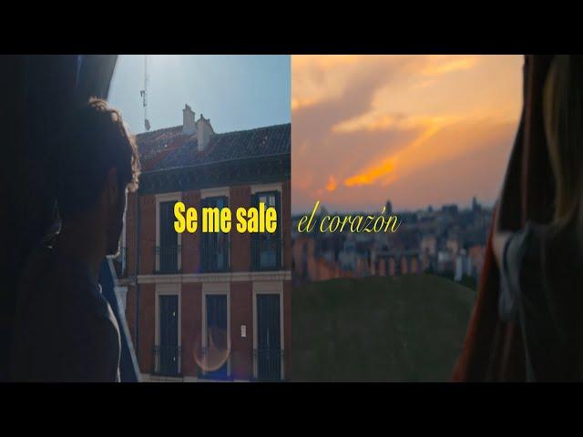 Hombres G - Se Me Sale El Corazón ft. Carlos Rivera (Vídeo Oficial)