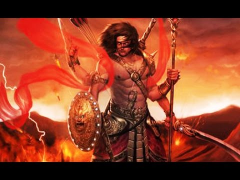 Top 10 Baahubali Of Mahabharata