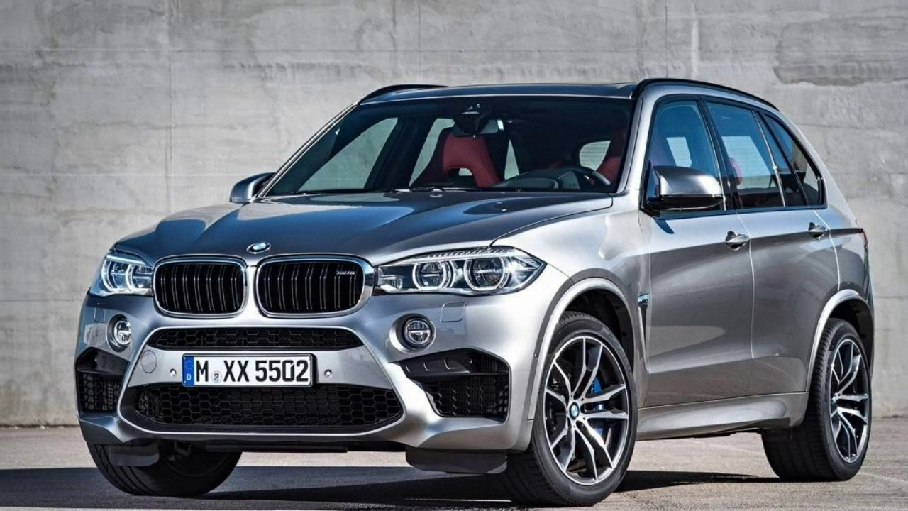bmw x5 m 2017 car review youtube. Black Bedroom Furniture Sets. Home Design Ideas