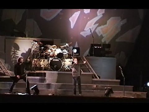 Metallica - North Swanzey, NH, USA [1994.06.12] Full Concert