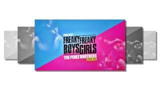 Tony Ray - Freaky Boys Freaky Girls (The Perez Brothers Remix) #Free Downloads