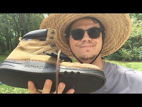 Cougar Paws Roofing Shoes: