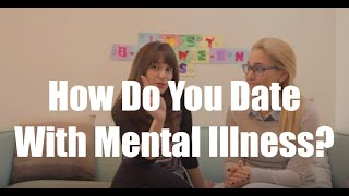 Why Is Allison Bad At Dating? (Dating With Mental Illness)