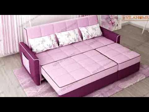 Xu Hướng Lựa Chọn Sofa Giường Thong Minh Ha Nội Youtube