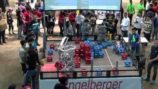 Video VEX Robotics - Skyrise - Match 13 - PRIOR Latin American Competition download MP3, 3GP, MP4, WEBM, AVI, FLV Oktober 2018
