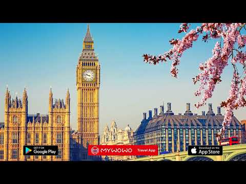 Houses Of Parliament – Westminster Big Ben – London – Audio Guide – MyWoWo  Travel App