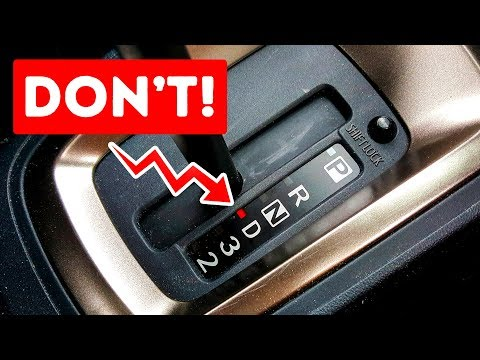 How to Disable Factory Security System in Honda Accord - YouTube