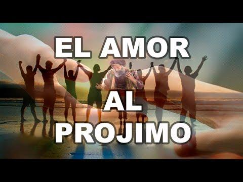 EL AMOR AL PROJIMO, Amemos a nuestro enemigo | Jóvenes de Cristo