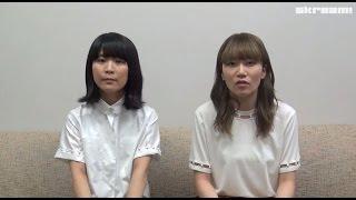 チャットモンチー | Skream! インタビュー http://skream.jp/interview/...