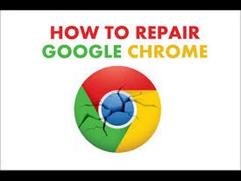 google chrome problems