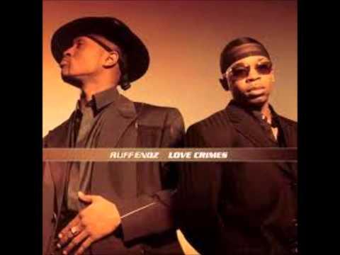 Ruff Endz - I'm Just Not Sayin' That, I'm Feeling That (2000)