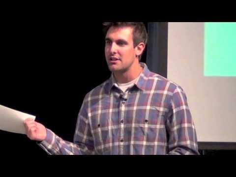 Robbie Boyer's Mariners Christian School Speech on Service
