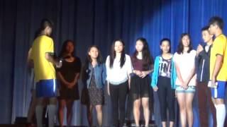 2013~2014賽馬會體藝中學四社歌唱比賽決賽_Part5