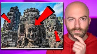 The Most MYSTERIOUS UNEXPLAINED Ancient Ruins on Earth...