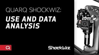 Quarq ShockWiz: Use and Data Analysis