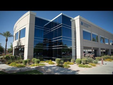 Carrington College Mesa Campus - 360° Virtual Tour