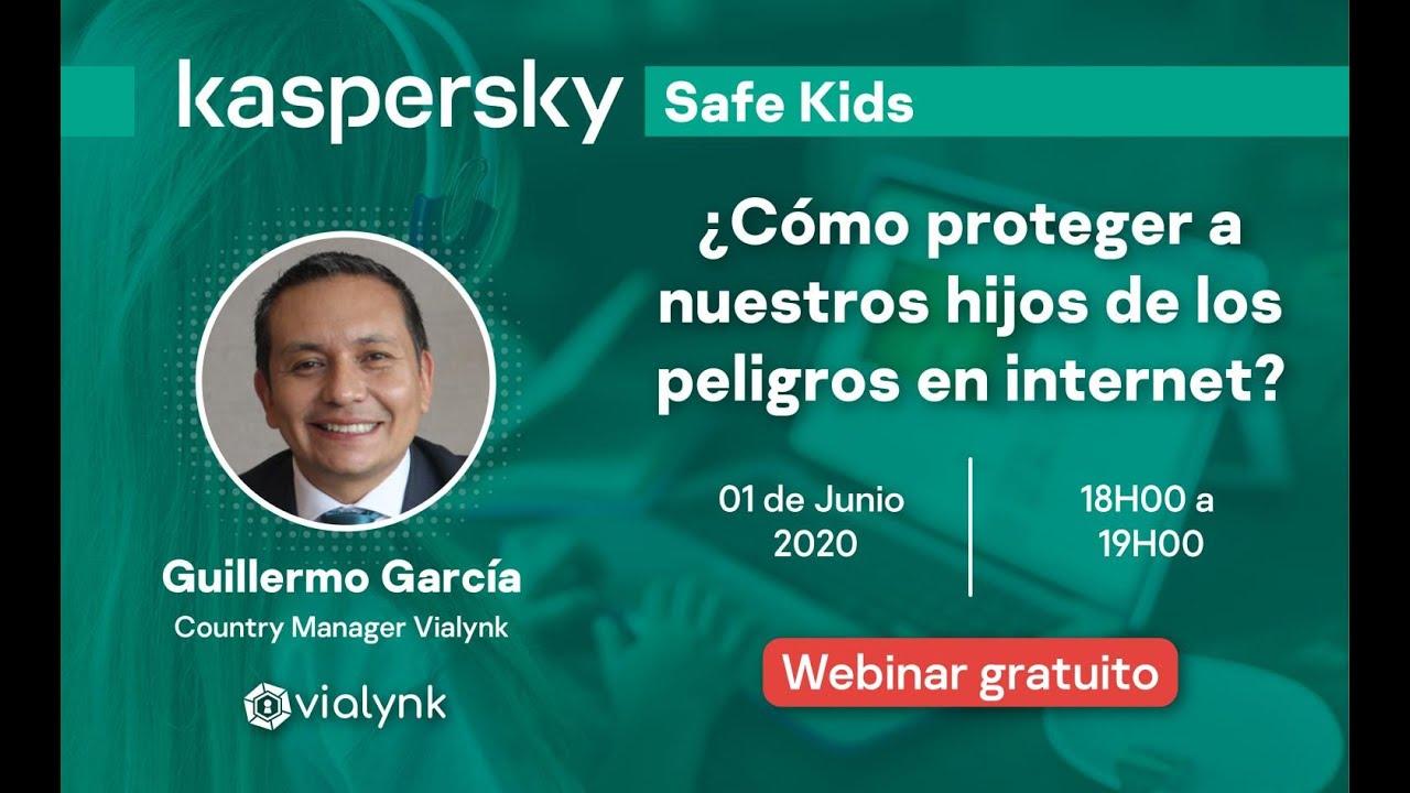 👉🔐 ¿Cómo proteger a nuestros hijos de los peligros de internet? ⚠️💻