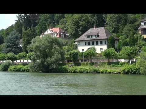 Heidelberg Visual Vibes by Lilies Diary