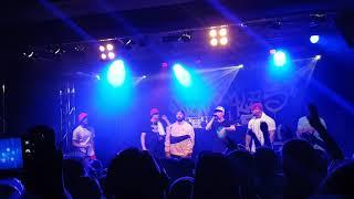 VSK - One Love (Live in Stuttgart, Im Wizemann 10/11/2018)