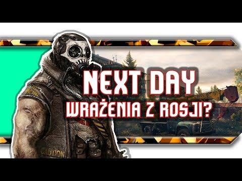 🔥 Next Day: Survival / Gameplay 1440p / Wrażenia