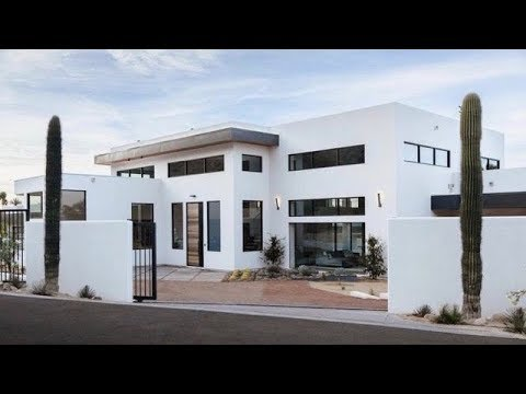 $3.6M MANSION HOUSE TOUR (Luxury Modern Home)