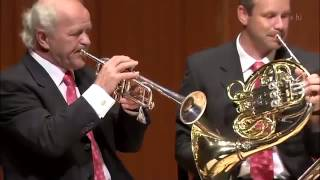 Royal Concertgebouw Brass - Suite Americana