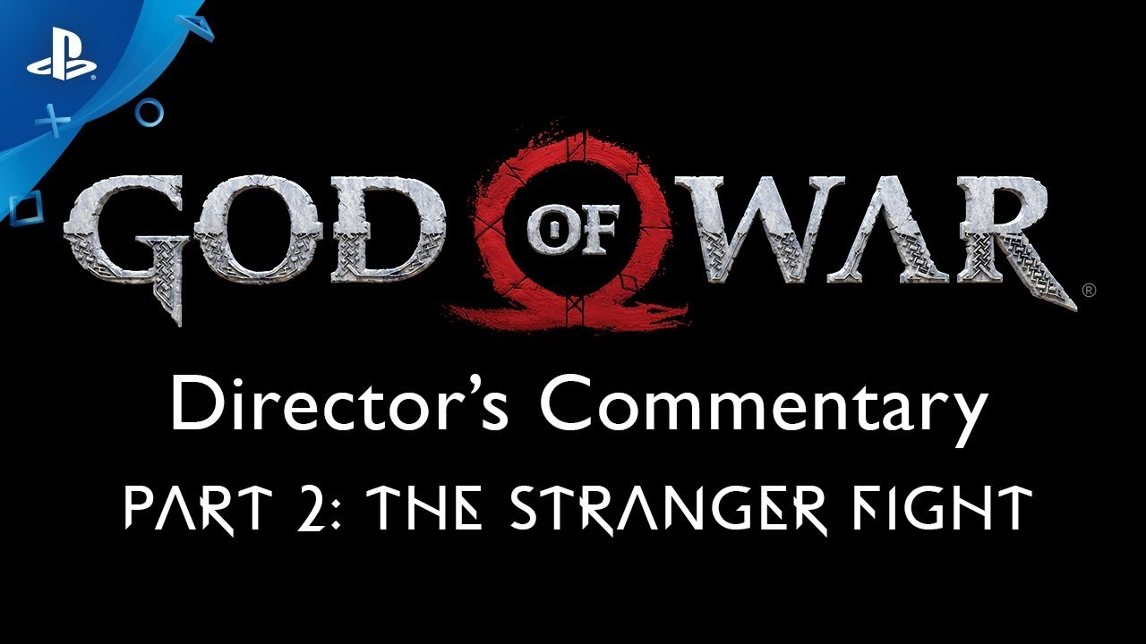 Director's Commentary Pt. 2