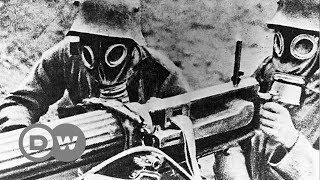 Der Erste Weltkrieg erklärt (1/4): die Folgen in Europa | DW Deutsch